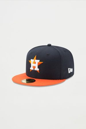 New Era 59FIFTY Houston Astros Fitted Baseball Hat