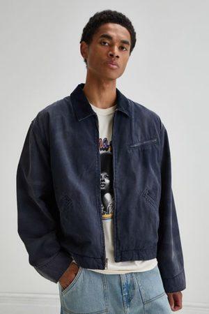 BDG Washed Lined Work Jacket