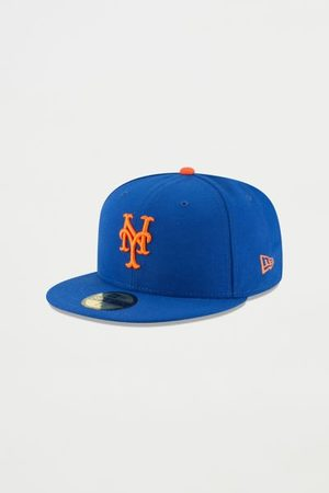 New Era 59FIFTY New York Mets Fitted Baseball Hat