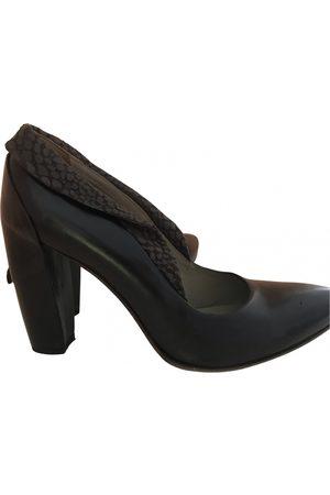 Ixos Leather heels