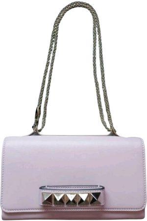 VALENTINO GARAVANI Vavavoom leather handbag