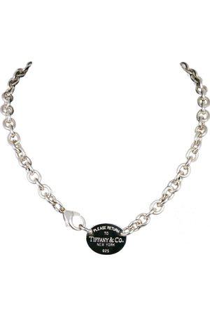 Tiffany & Co Return to Tiffany necklace