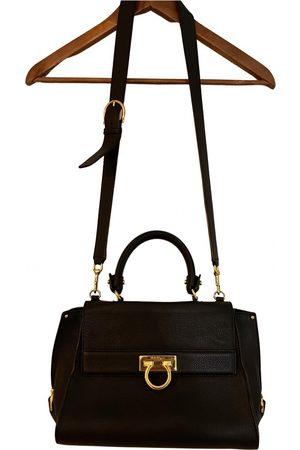Salvatore Ferragamo Women Purses - Sofia leather handbag
