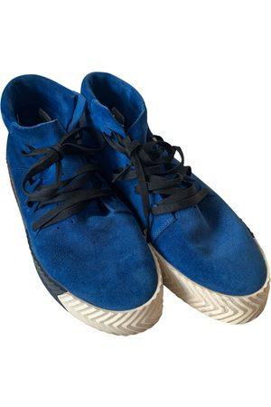 Adidas Originals x Alexander Wang High trainers
