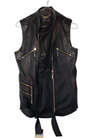 Mangano Leather jacket