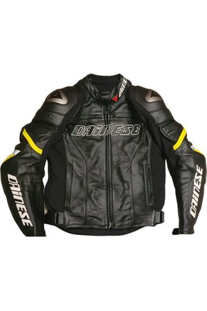 Dainese Leather vest