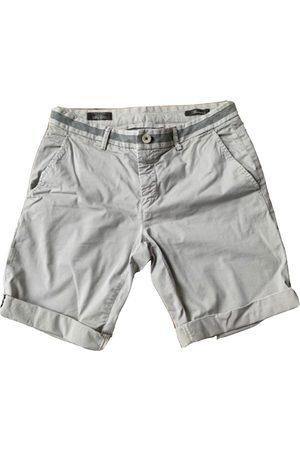 Mason Garments Bermuda