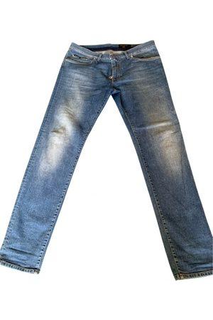 Dolce & Gabbana Slim jean