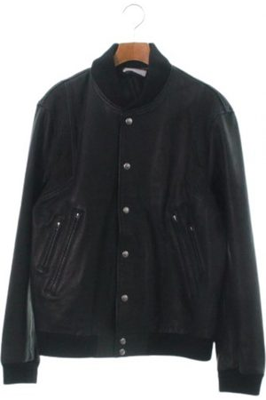 JOHN ELLIOTT Leather jacket