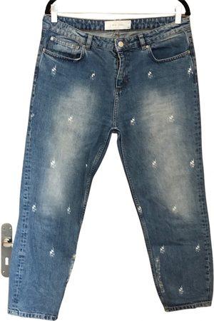 IRO Boyfriend jeans