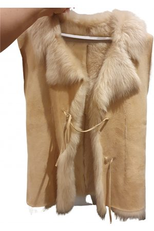 HARRODS Leather jacket
