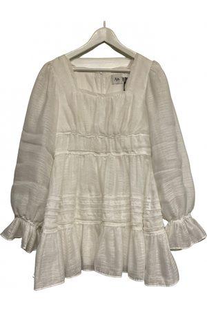 AJE Mid-length dress