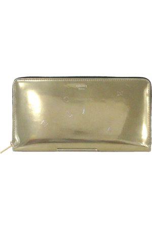 Céline Leather purse