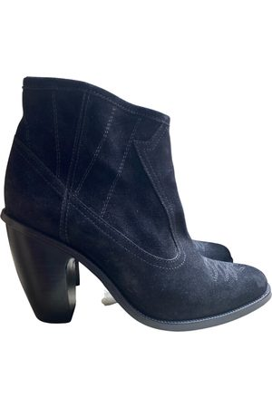 Opening Ceremony Western boots