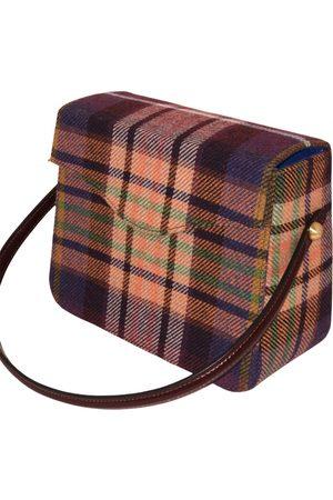 Edie Parker Wool handbag