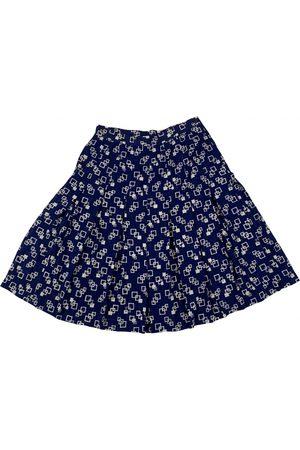 Pendleton Mid-length skirt