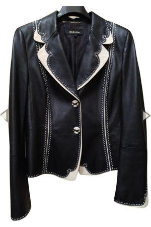 Escada Women Leather Jackets - Leather jacket