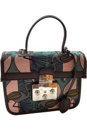 Furla Velvet handbag