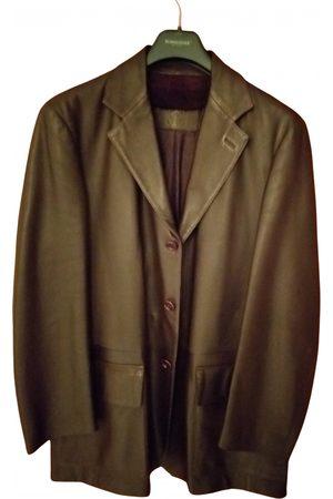 Loewe Leather vest