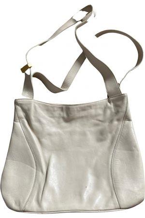 LANCEL Leather handbag