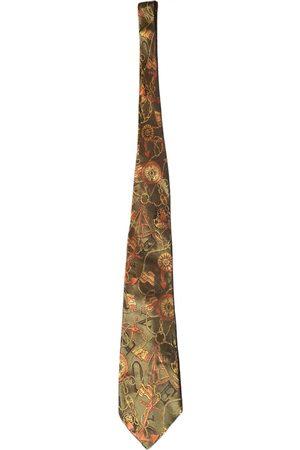 Moschino Silk tie