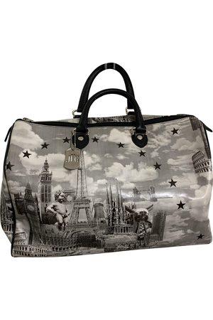 Jean Paul Gaultier Bowling bag