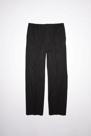Acne Studios FN-MN-TROU000510 Drawstring trousers