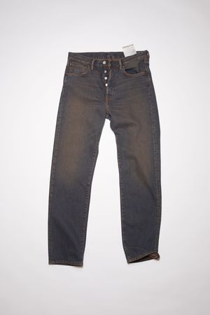 Acne Studios 1996 Clay /brown Classic fit jeans