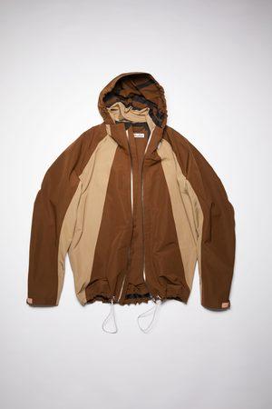 Acne Studios Men Parkas - FN-MN-OUTW000643 /sand beige Unlined parka jacket