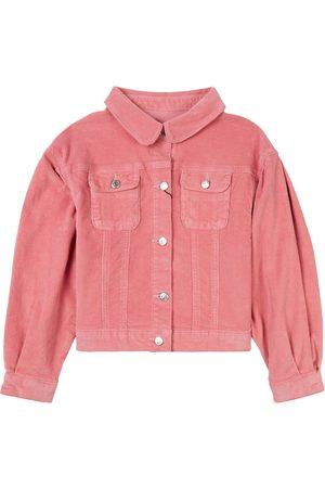 Sonia by Sonia Rykiel Kids - Lara Jacket - 4 years - - Denim jackets
