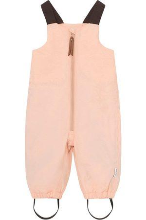 Mini A Ture Kids - Evening Rose Walenty Ski Pants - 12m/80cm - - Ski pants and salopettes