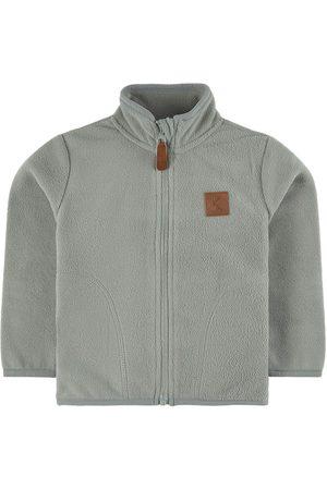 Kuling Pale Light Northpole Fleece Jacket - 92 cm - - Fleece jackets