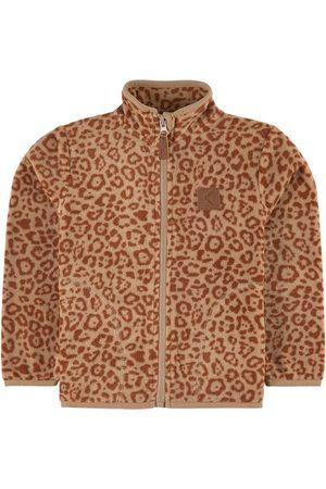 Kuling Leopard Northpole Fleece Jacket - 92 cm - - Fleece jackets