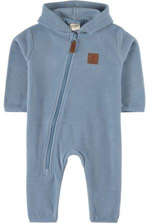 Kuling Flintstone Northpole Fleece Onesie - 68 cm - - Fleece coveralls