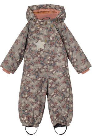 Mini A Ture Kids - Agave Wisti Snowsuit - 12m/80cm - - Winter coveralls