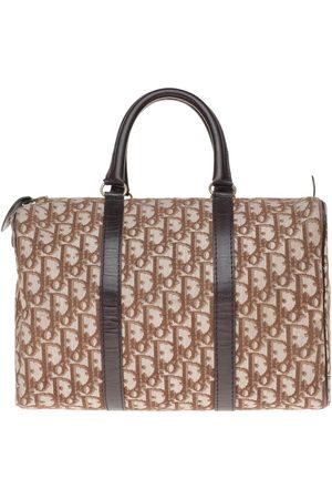 "Dior ""Boston"" Bowling Handbag"