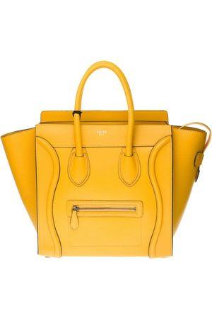 Céline Luggage Mini Handbag