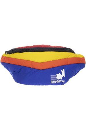 Dsquared2 Colour-Block Belt Bag