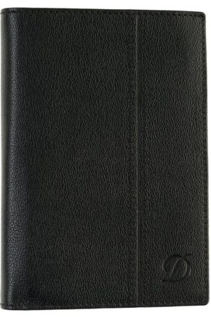 S.T. Dupont Leather Wallet