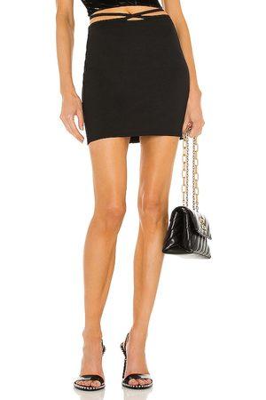 superdown Angelica Mini Skirt in .