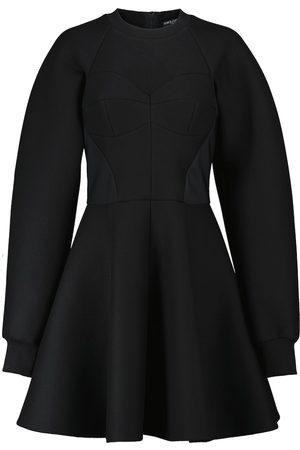 Dolce & Gabbana Stretch cotton-blend jersey minidress
