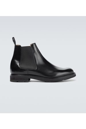 Church's Welwyn leather boots