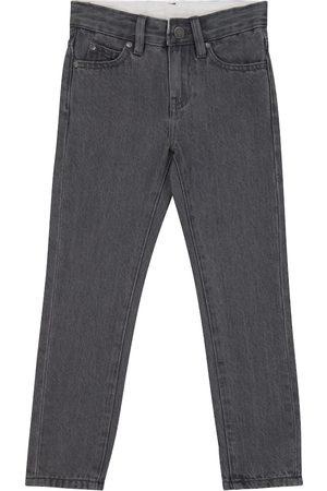 Stella McCartney Straight slim jeans