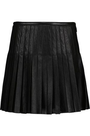 Polo Ralph Lauren High-waisted mini skirt