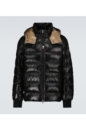 Moncler Exclusive to Mytheresa – Cuvellier nylon down jacket