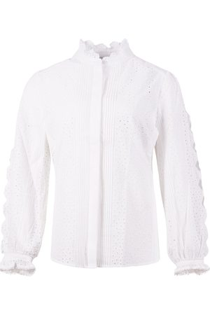 Berenice Blouse Wit 12come6uht wit