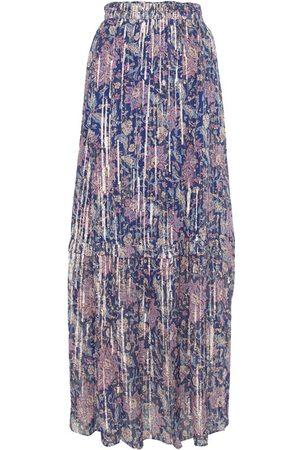 Berenice Women Skirts - Rok Blauw 12jomeo9iju blauw