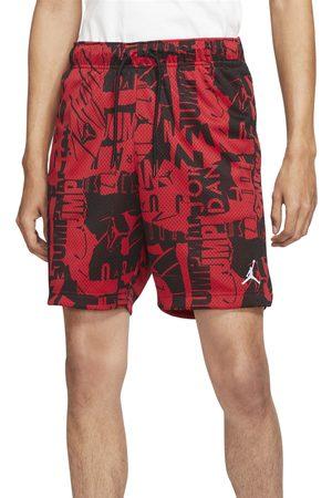 Jordan Men's Essentials Print Mesh Shorts