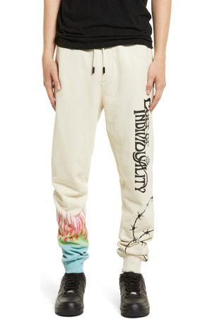Cult of Individuality Men's Print Joggers