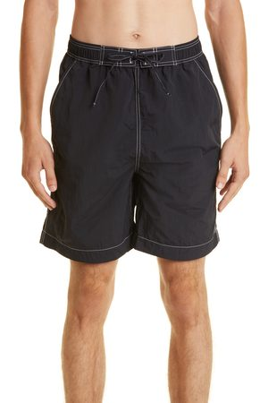 Isabel Marant Men's Hydra Swim Shorts